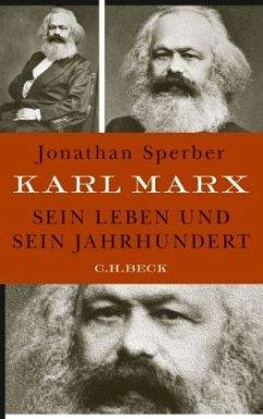 Karl Marx - Sperber, Jonathan