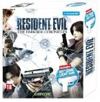 Resident Evil: The Darkside Chronicles - Light Gun Bundle (Wii)