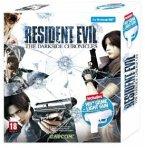 Resident Evil: The Darkside Chronicles - Light Gun Bundle (Wii)