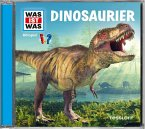 Dinosaurier, Audio-CD