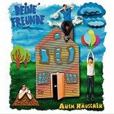 Ausm Häuschen, 1 Audio-CD