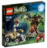 LEGO Monster Fighters 9463 - W …
