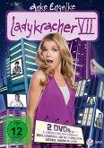 Ladykracher - 7. Staffel - 2 Disc DVD
