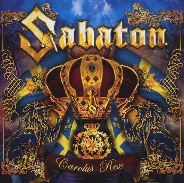 Sabaton Last Tour Is The Last Tour