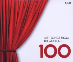 100 Best Musical Songs