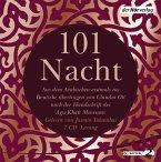101 Nacht, 7 Audio-CDs