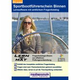 Lern-O-Mat Sportbootführerschein Binnen (Download für Windows)