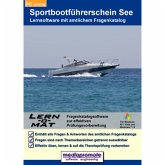 Lern-O-Mat Sportbootführerschein See (Download für Windows)