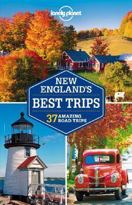 New Englands Best Trips