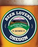 Beer Lover's Oregon
