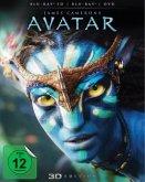 Avatar 3D - Aufbruch nach Pandora