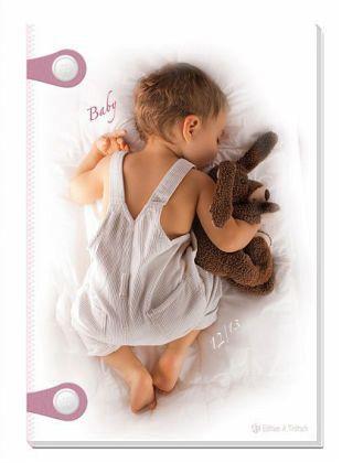 Schülerkalender Baby - 2012 / 2013