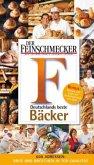 DER FEINSCHMECKER Guide Die besten Bäcker 2013