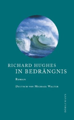 In Bedrängnis - Hughes, Richard