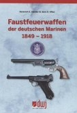 Faustfeuerwaffen der deutschen Marinen 1849-1918