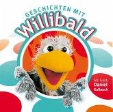 Geschichten mit Willibald (CD)