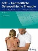 GOT - Ganzheitliche Osteopathische Therapie
