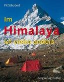 Im Himalaya ist vieles anders