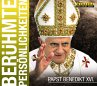 Papst Benedikt XVI., 1 Audio-CD