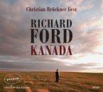 Kanada, 8 Audio-CDs
