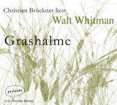 Grashalme, 2 Audio-CDs
