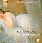 Madame Bovary, 2 MP3-CD