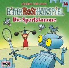 Die Sportskanone (14)
