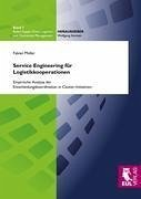Service Engineering für Logistikkooperationen