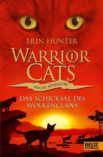Warrior Cats Skyclan