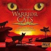 Das Schicksal des WolkenClans / Warrior Cats - Special Adventure Bd.3 (6 Audio-CDs)