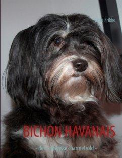 Bichon Havanais - Frikke, Gitte