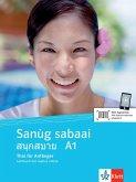 Sanùg sabaai. Schülerbuch mit Audio-CD A1