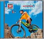 Sport / Ernährung, 1 Audio-CD