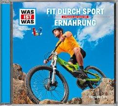 Vorschaubild von Sport / Ernährung, 1 Audio-CD