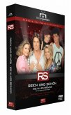Reich und Schön - Box 5: Wie alles begann, Folgen 101-125 DVD-Box