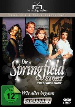 Die Springfield Story - Die Springfield Story