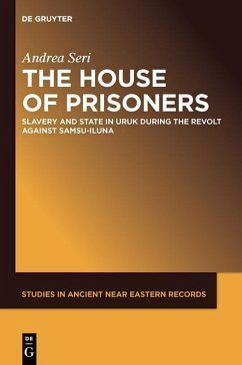 The House of Prisoners - Seri, Andrea