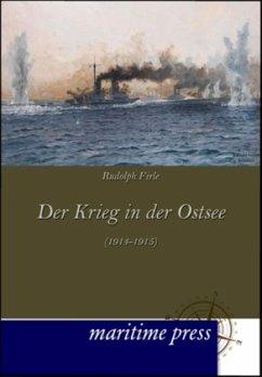 Der Krieg in der Ostsee (1914-1915)
