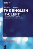 The English it-Cleft