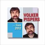 Live 2012, 2 Audio-CDs