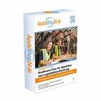 AzubiShop24.de Basis-Lernkarten Kaufmann/-frau für Spedition und Logistikdienstleistung