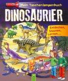 Mein Taschenlampenbuch - Dinosaurier