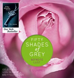 Befreite Lust / Shades of Grey Trilogie Bd.3 (2 MP3-CDs) - James, E L