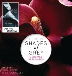 Geheimes Verlangen / Shades of Grey Trilogie Bd.1 (2 MP3-CDs)