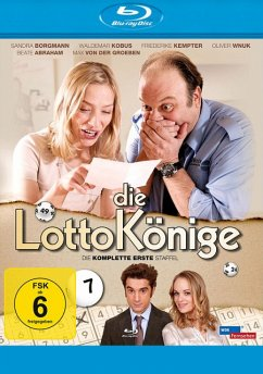 Die LottoKönige - Die komplette erste Staffel