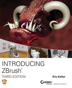 Introducing ZBrush 3rd Edition - Keller, Eric