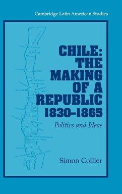 Chile - Collier, Simon