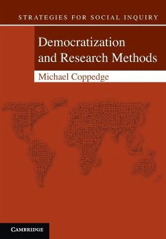 Democratization and Research Methods - Coppedge, Michael (University of Notre Dame, Indiana)