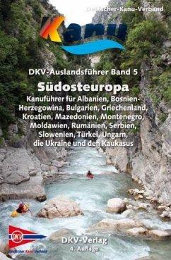DKV Auslandsführer 05. Südosteuropa
