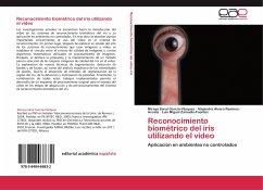 Reconocimiento biométrico del iris utilizando el video